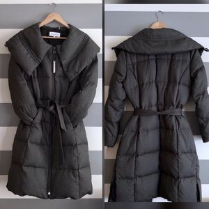 NWT! CALVIN KLEIN WOMEN WINTER DOWN COAT. SIZE M